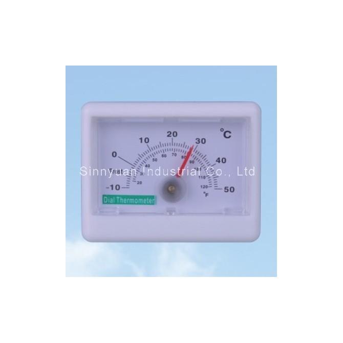 Bimetal thermometer: SYB-053