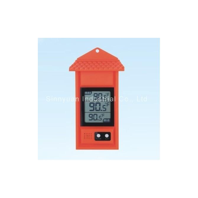 MIN-MAX thermometer: MM-124