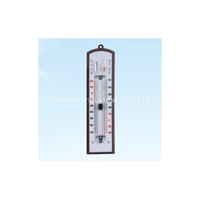 MIN-MAX thermometer: MM-200