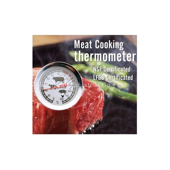 Bimetal thermometer: SYB-200