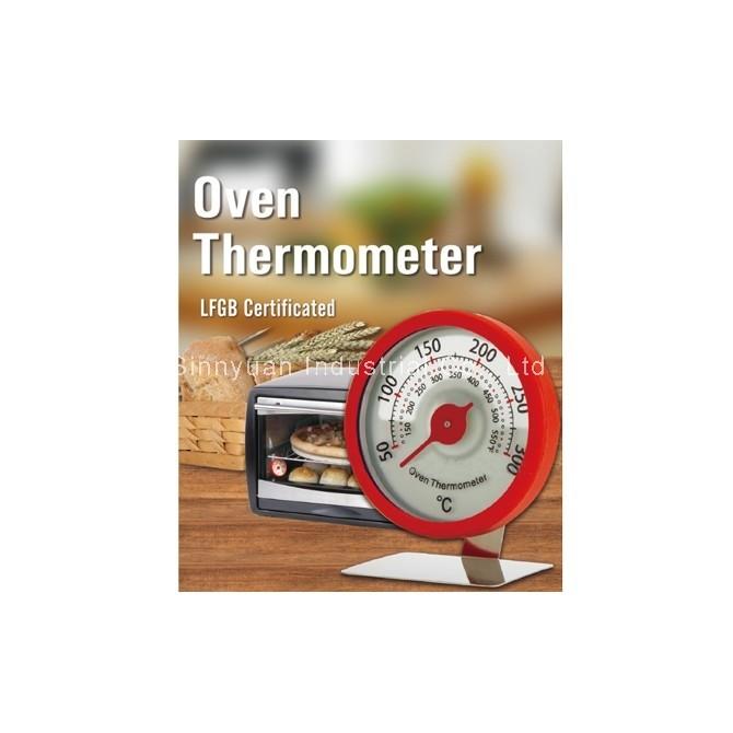 Bimetal thermometer: SYB-12