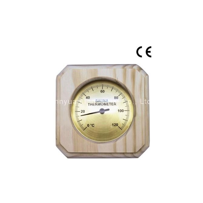 Sauna thermometer: SN-23W