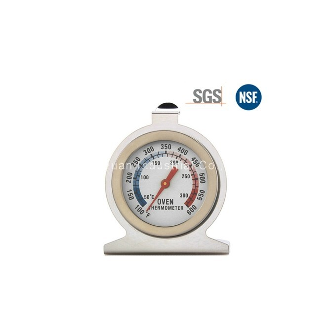 Bimetal thermometer: SYB-001