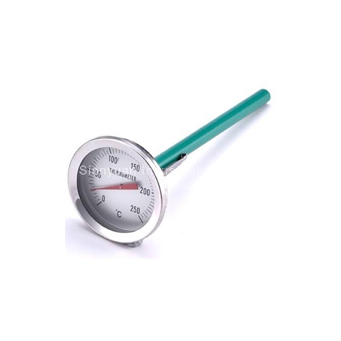 Bimetal thermometer: SYB-01K