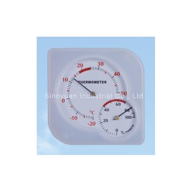 Bimetal thermometer: SYB-009